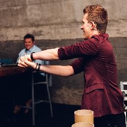 Goochelaar David Nathan - One Man Show