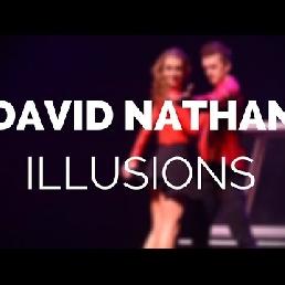 David Nathan - Illusion Show