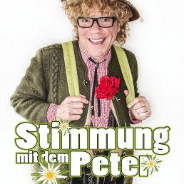Stimmung mit Peter