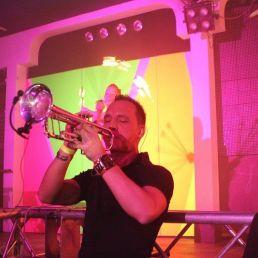 Trompettist Uden  (NL) Mr Trumpet