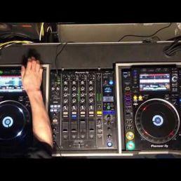 DJ BeatHound