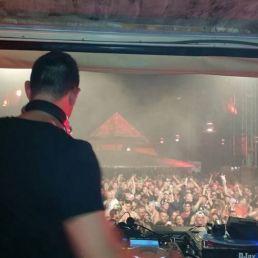 DJ Den Helder  (NL) DJ Trilok