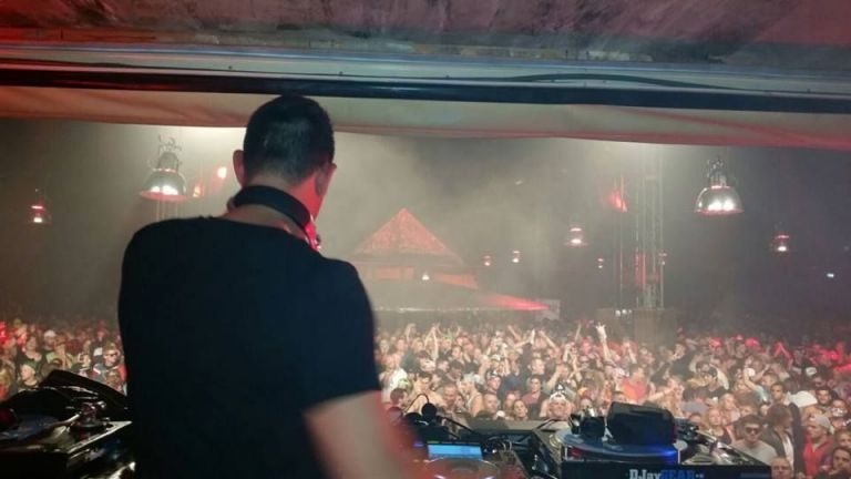 DJ Trilok