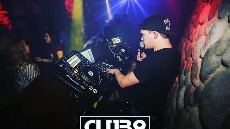 Chaim, allround(feest) DJ
