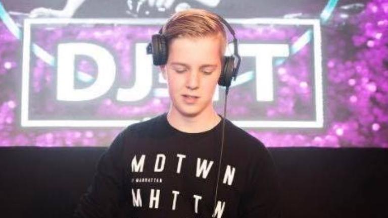 DJ-YT