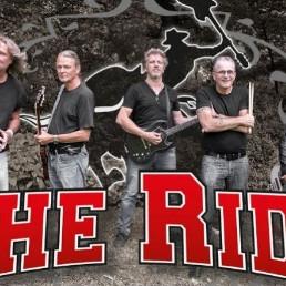 Band Pijnacker  (NL) The Ride