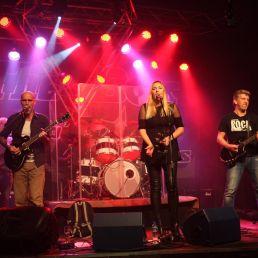 Band Pijnacker  (NL) Southend68