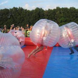Sport/Spel Goirle  (NL) Bumperballz Voetbal