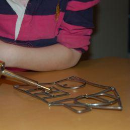 Sport/Spel Goirle  (NL) Techniek voor Kids