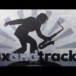 Saxofonist Leuth  (NL)