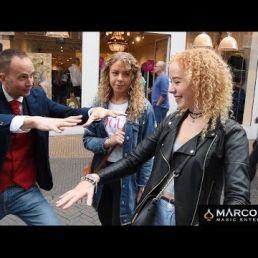 Magician Marco Royal
