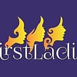 The First Ladies met begeleiding