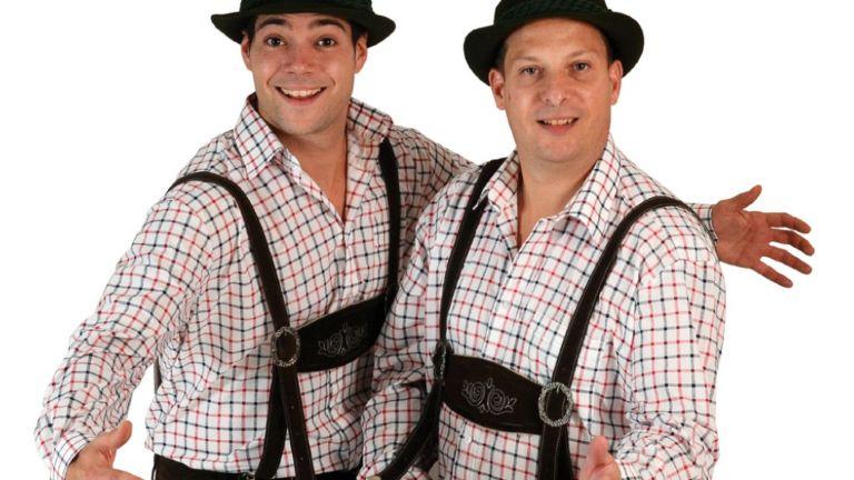 Duo Knotsgek Die Verrückte Halbe Stunde