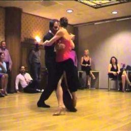 Tango Demo