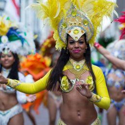 Event show Rotterdam  (NL) Carnaval Do Brasil Samba Show