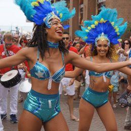 Carnival Do Brasil Samba Show