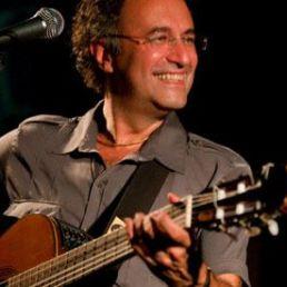 Zanger Rotterdam  (NL) Brasil Acoustic Live