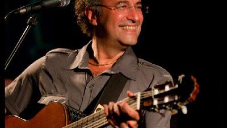Brasil Acoustic Live