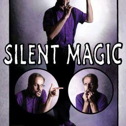Theatervoorstelling Silent Magic