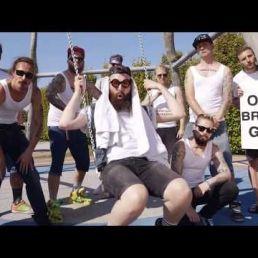 't Vlaggenschip + DJ Set