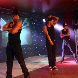 GOGO Dansers