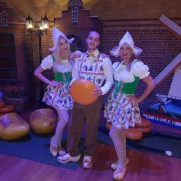 Hollandse Avond: Dans