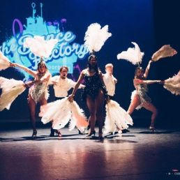 Latin Dans