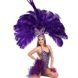 Dansgroep Voorburg  (NL) Las Vegas Danseressen