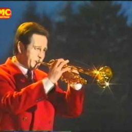 Piet Knarren Trompettist