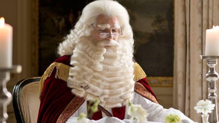 Sinterklaas bezoek particulier