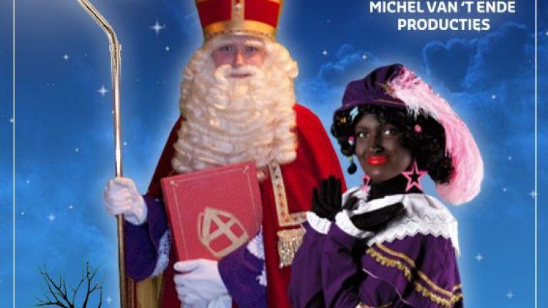 Sinterklaas bezoek (bedrijven)