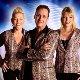 Zanggroep Bovenkarspel  (NL) Joyride (trio)