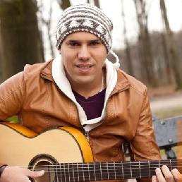 Gitarist Barneveld  (NL) Acoustic Soul