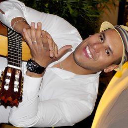 Akoestische Flamenco Abderrazak