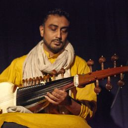 Acoustic Bliss - Sarod by Avi