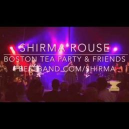 Boston Tea Party & Friends: live bekende Artiesten