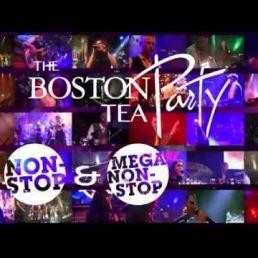 Party band Boston Tea Party