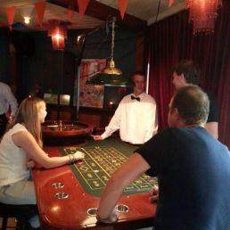 Casino Avond!