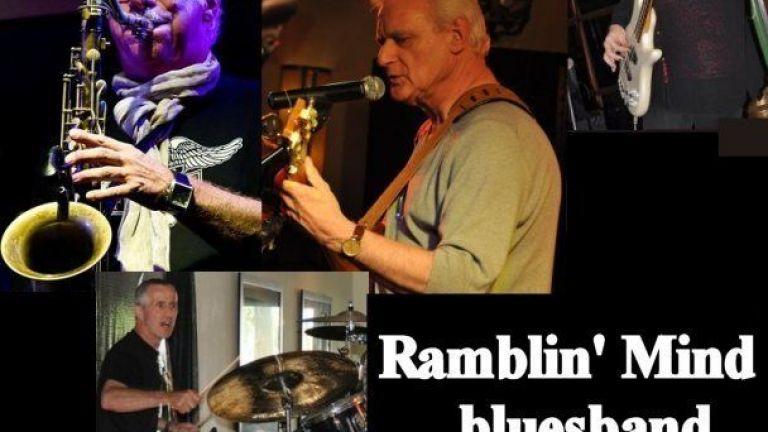 Ramblin' Mind bluesband