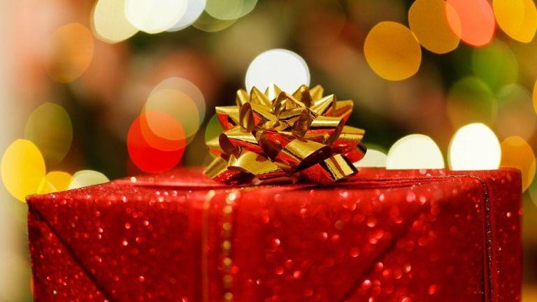 Kerst Inpakcentrale