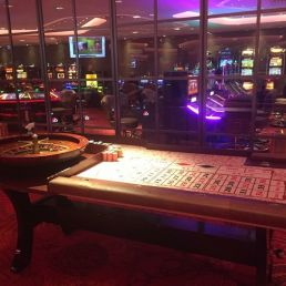 Sports/games Wormerveer  (NL) Roulette table rental (croupier included)
