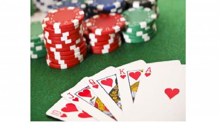 Poker Clinic