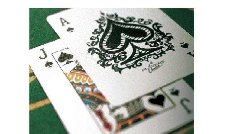 Blackjack Clinic