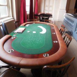 Compleet Casino Arrangement