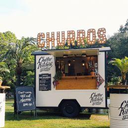 Churro Kitchen - biologische churro's