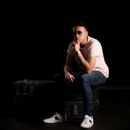 DJ Alphen aan den Rijn  (NL) Showbangerz (Inclusief eigen MC.)