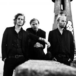 Orkest Amsterdam  (NL) 3VIOLAS