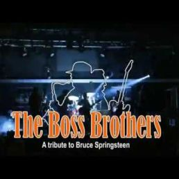 The Boss Brothers (A tribute to Bruce Springsteen)