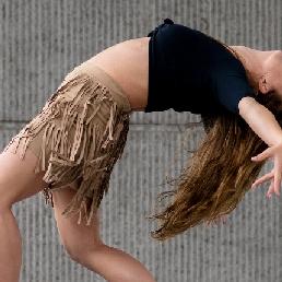 Gogo Danseres Lola