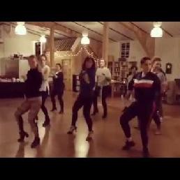 Latin Dans Workshop Ladiesnight